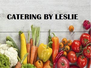 Catering BY Leslie