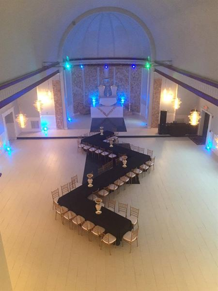 Party Venues In Burlington Nj 138 Venues Pricing