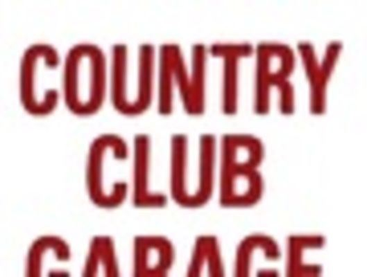 Country Club Garage