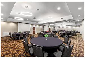 Hampton Inn & Suites Houston I-10/Central