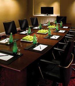 Tulane Boardroom