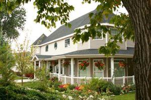The Clarion Gardens Event Center