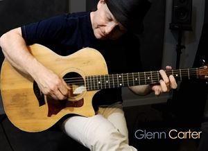 Glenn Carter