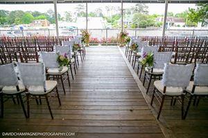The Yacht Club at Marina Shores