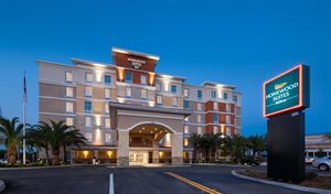 Homewood Suites Cape Canaveral