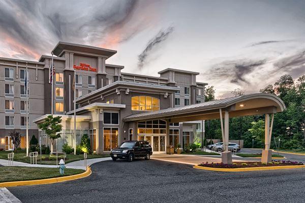 Hilton Garden Inn Mt Laurel Mount Laurel NJ Party Venue