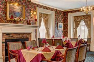 Prince Edward Room