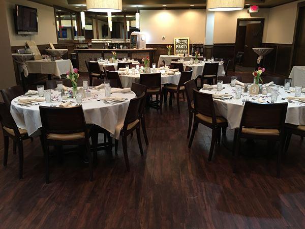 Tyler's Banquet Room