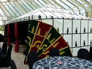 Tentsations Moroccan Tent and Party Rentals