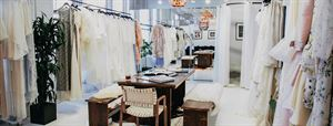 Houghton NYC Wedding Fashion Boutique