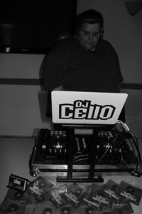 DJ Cello Entertainment Services