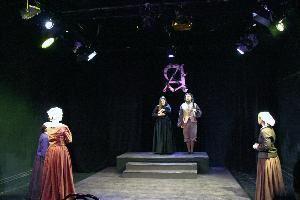 Gene Frankel Theatre