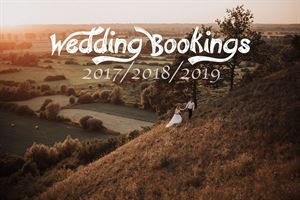 Happy Trails weddings & events