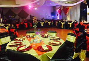 Singko Event Center