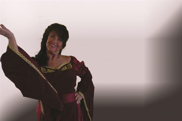 Louise Browne Master Hypnotist
