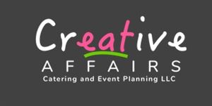 Creative Affairs - Catering Custom Designed to Fit Your Budget
