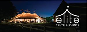 Elite Tents & Events