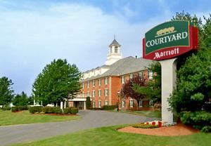 Courtyard Boston Danvers