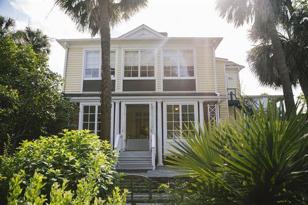Seibels House & Garden