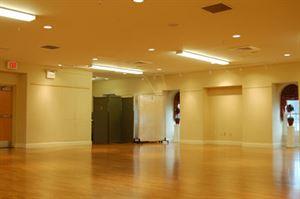 The Dickinson Room