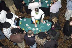 Aces High Casino Parties
