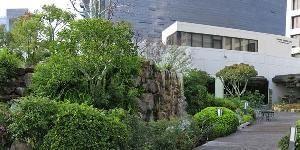 Upper Garden Terrace