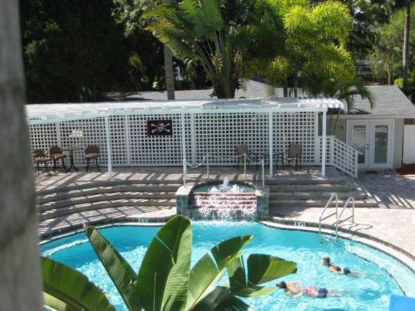 Pirate's Pointe Resort
