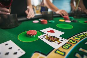 Portland Casino & Poker Rentals