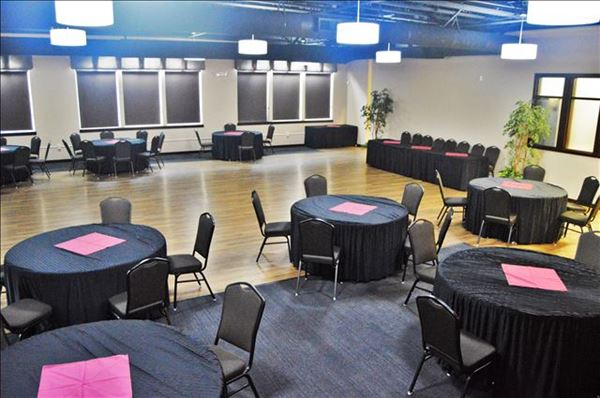 Pilchuck Event Center - Marysville