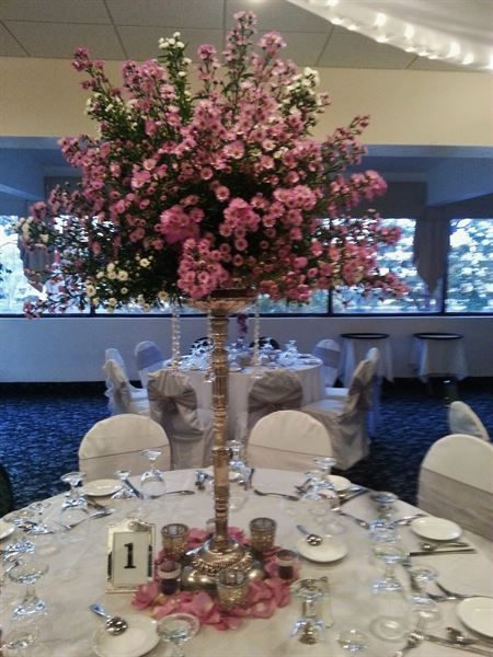 J and R Events, Inc.