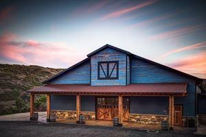 Blue Sky Utah