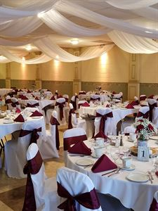 The Copa Banquet Hall
