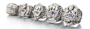 CHAMPIONSHIP RING FOR SALE