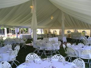 Upstate Party Rental inc. & Party Equipment Rentals in Syracuse NY for Weddings and Special ...
