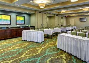 Coconut Creek Meeting Room