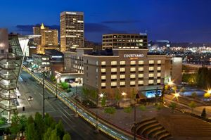 Courtyard Marriott - Downtown Tacoma