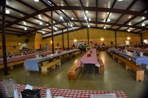 Blue Ridge Camp