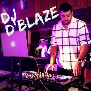 Dj DeBlaze