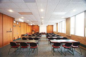 Manitoba Hall Boardroom