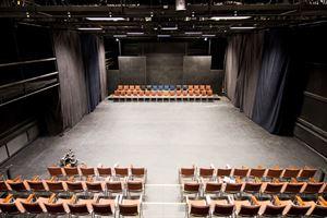 Asper Centre Theatre