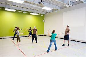 Asper Centre Studios