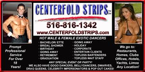 Centerfold Entertainment Agency