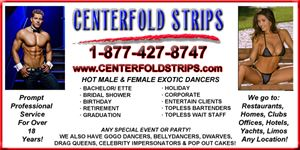 Centerfold Entertainment - Chicago