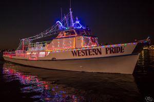 4. Western Pride