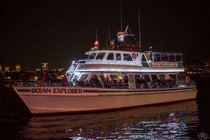 1. Ocean Explorer