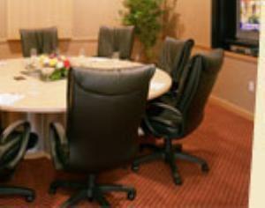 Plaza Board Room