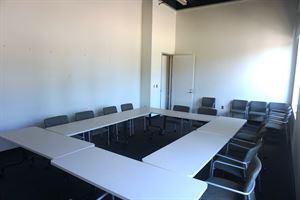 East Wing Meeting Room