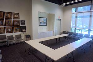 West Wing Meeting Room