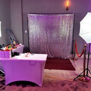 The PhotoBooth Bros PhotoBooths & DJ Services