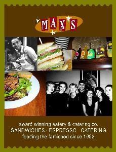 Max's Deli & Catering Company